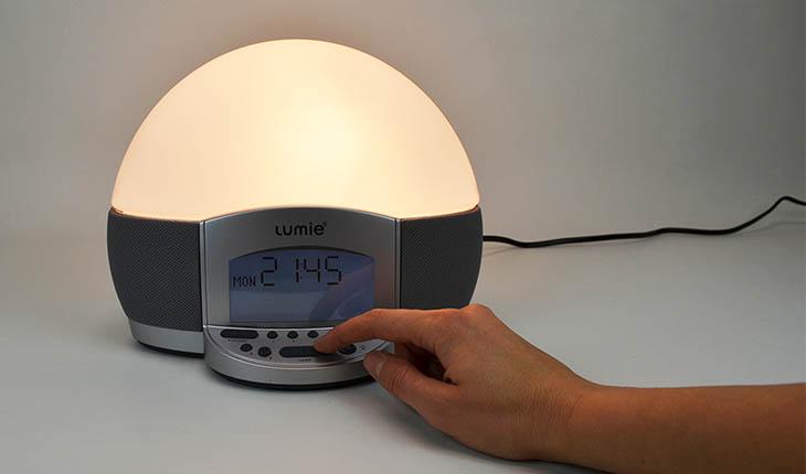 la lampe lumie 300